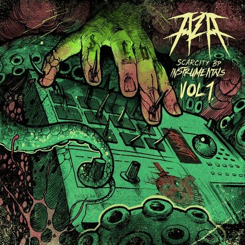 ScarcityBP Instrumentals, Vol. 1 by Aza