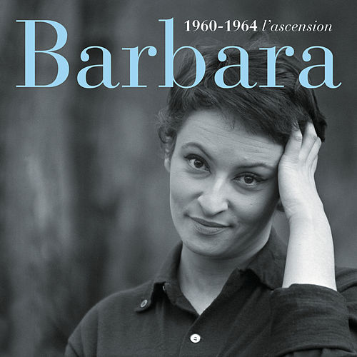 1960-1964 L'ascension de Barbara