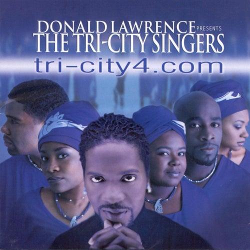 Tri-City 4.Com by Tri-City Singers