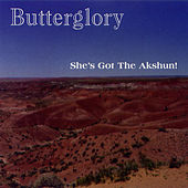 Play & Download She's Got The Akshun! by Butterglory | Napster