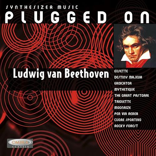 Synthesizer Plugged On Beethoven by Stephan Kaske