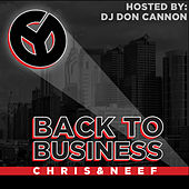 Back to Business by Young Gunz