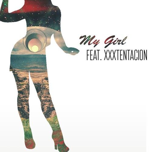 My Girl (Remix) by Sizzla
