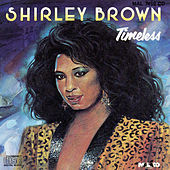 Timeless by Shirley Brown