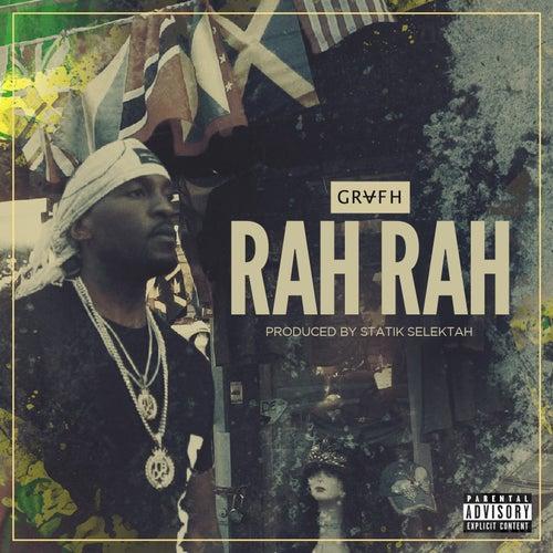 Rah Rah by Grafh