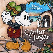 Play & Download Disney Presenta Cantar y Jugar by Disney | Napster