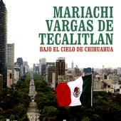Bajo el Cielo de Chihuahua by Mariachi Vargas de Tecalitlan