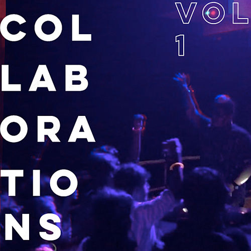 Collaborations, Vol. 1 by Arsin