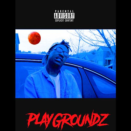 PlayGroundz by kidd