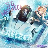 Freezer by SG Mesheck