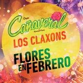 Flores En Febrero (Desde El Auditorio Nacional) by Los Claxons