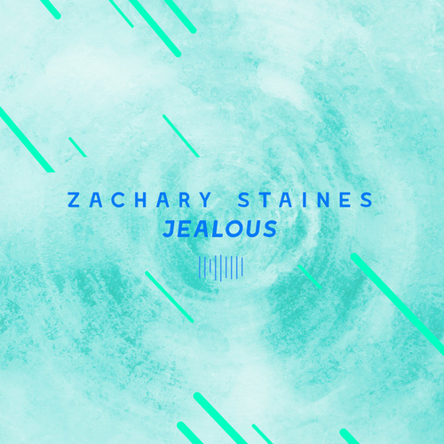 Jealous by Zachary Staines