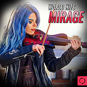 World Hits Mirage by Various Artists
