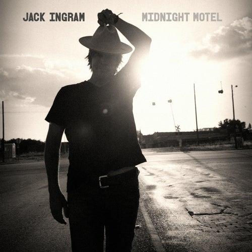 Midnight Motel by Jack Ingram