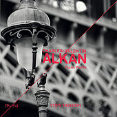 Charles-Valentin Alkan: Piano Works by Yury Favorin