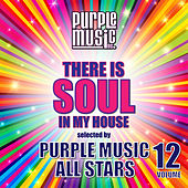 There is Soul in My House - Purple Music All Stars, Vol. 12 by Various Artists