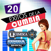 20 Exitos De La Cumbia by Various Artists