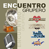 Encuentro Grupero by Various Artists