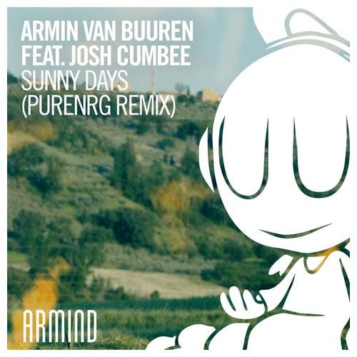 Sunny Days (PureNRG Remix) by Armin Van Buuren