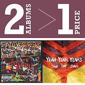 Fever To Tell (Ex)/Show Your Bones by Yeah Yeah Yeahs