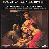 Play & Download Magnificat & Nunc Dimittis Vol. 2 by Chichester Cathedral Choir | Napster