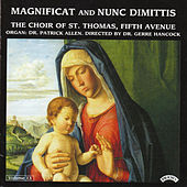Play & Download Magnificat & Nunc Dimittis Vol. 13 by The Choir of St Thomas,Fifth Avenue, New York | Napster