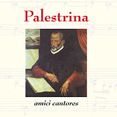 Play & Download Palestrina by Enrico de Capitani Coro Amici Cantores | Napster