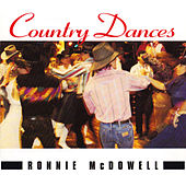 Country Dances by Ronnie McDowell