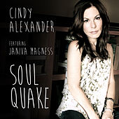 Soul Quake by Cindy Alexander