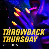 Throwback Thursday 90's Hits by 90's Groove Masters