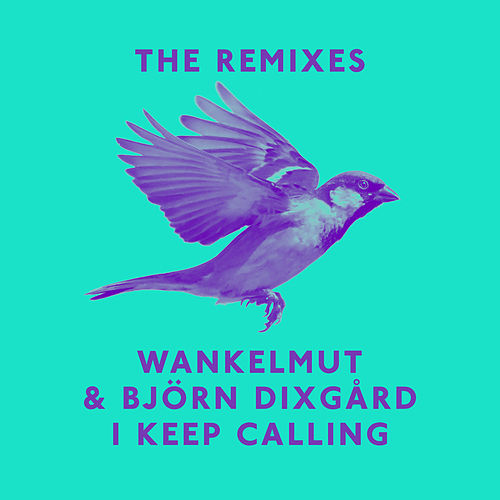 I Keep Calling (Remixes) by Wankelmut