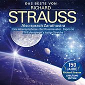 Das Beste von Richard Strauss by Various Artists