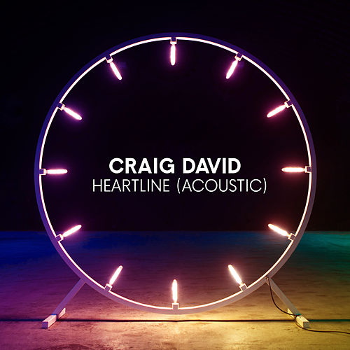 Heartline (Acoustic) by Craig David