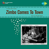 Zimbo Comes To Town (Original Motion Picture Soundtrack) by Various Artists