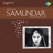 Samundar (Original Motion Picture Soundtrack) by Various Artists