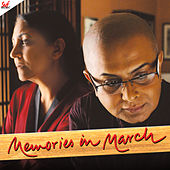 Memories in March (Original Motion Pictures Soundtrack) by Various Artists