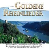 Goldene Rheinlieder by Various Artists