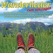 Wanderlieder zum Mitsingen by Various Artists