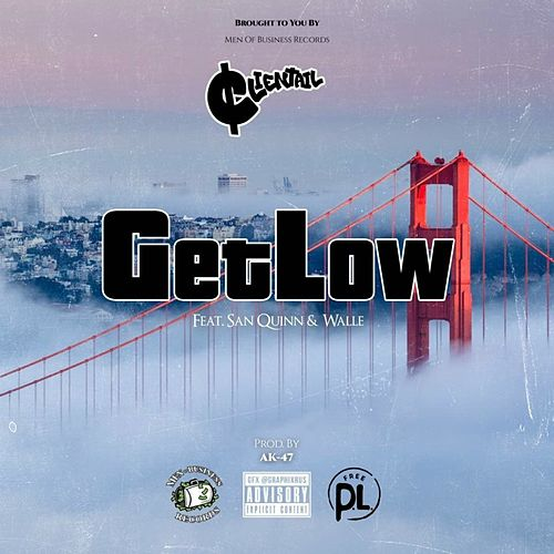 Get Low by Clientail