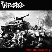 War Machine - EP by The Infested