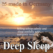 Deep Sleep - Falling Asleep Calmly and Sleep Restfully with Autogenic Training by Various Artists