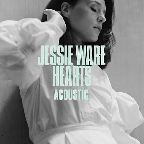 Hearts (Acoustic) by Jessie Ware