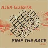 Pimp The Race (Radio Edit) by Alex Guesta