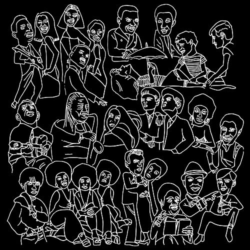 Live Sessions 1 by Romare
