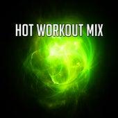 Hot Workout Mix by Workout Buddy