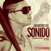 Los Autores Del Sonido by Various Artists