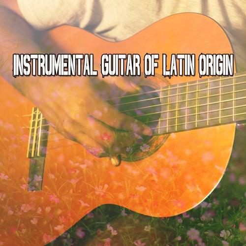Instrumental Guitar Of Latin Origin di Instrumental