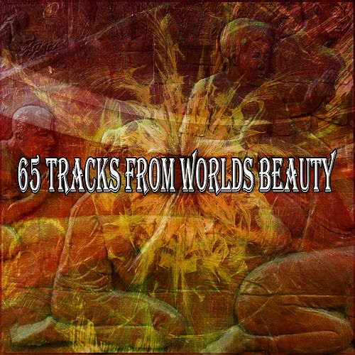 65 Tracks From Worlds Beauty by Meditation Music Zone
