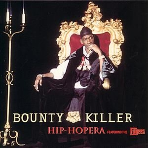 Hip-Hopera by Bounty Killer