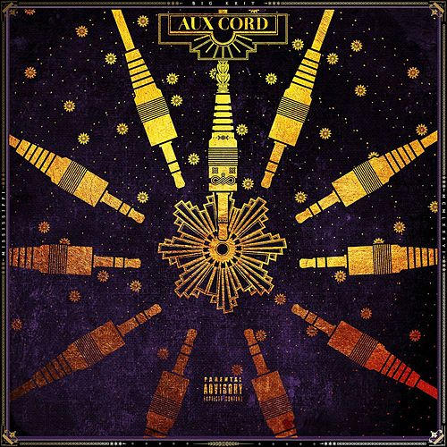 Aux Cord by Big K.R.I.T.